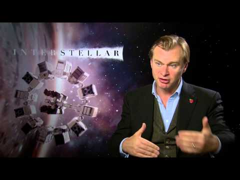 Interstellar - Christopher Nolan - Official Warner Bros.