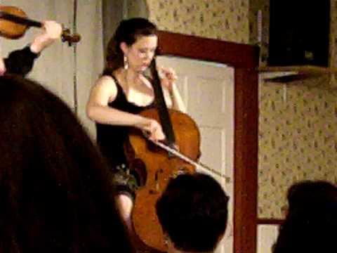 Alasdair Fraser in The Moment Alasdair Fraser And Natalie