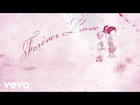 Robin Thicke - Forever Love