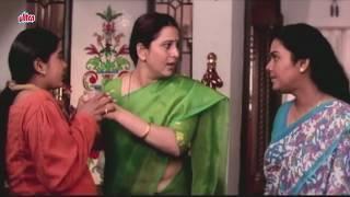 South actress geetha navel show...!