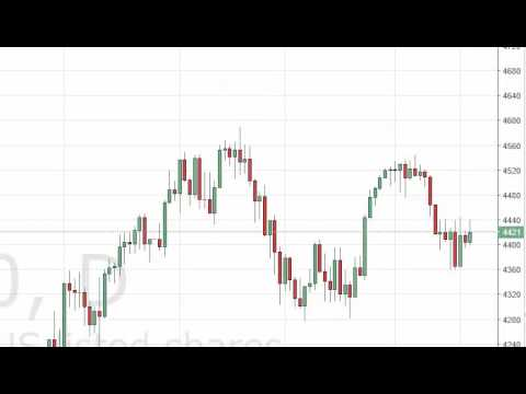 NASDAQ Technical Analysis for June 23 2016 by FXEmpire.com
