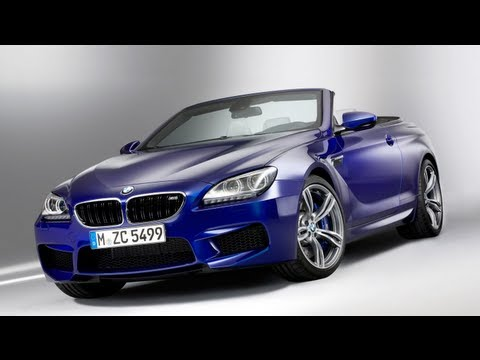 BMW M6 Convertible & Audi A3 - Wide Open Throttle Episode 18