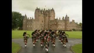 Black Watch Pipes & Drums 2
