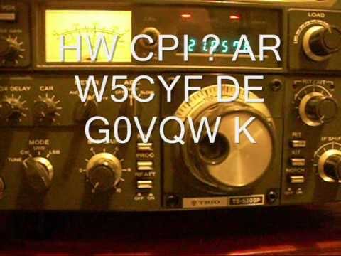 mock rubber stamp qso.wmv