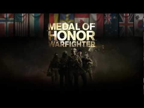 Medal of Honor Warfighter: E3 Gameplay Trailer