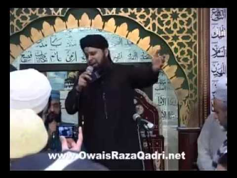 Ae Saba Mustafa Se Keh Dena.mp4 video