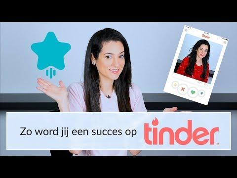 Tips: Zo krijg jij MATCHES op TINDER - Psycholoog Najla