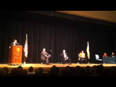 Illinois Governor GOP race 2014 NO on Medical Cannabis