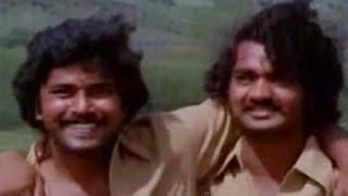 Pandavulu - Jendaa Pai | Manavoori Pandavulu | Telugu Film Song