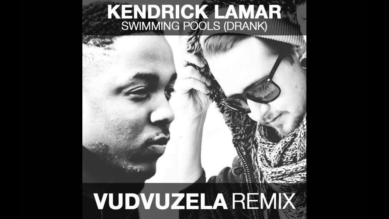 Kendrick Lamar Swimming Pools Drank Vudvuzela 39 S Trap