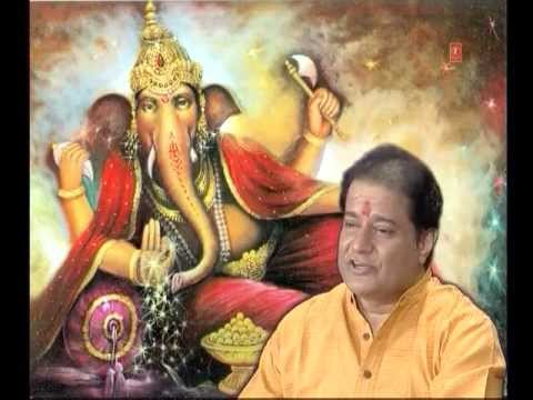 Vakratunda Mahakay Ganesh Bhajan [full Song] I Devon Mein Dev video