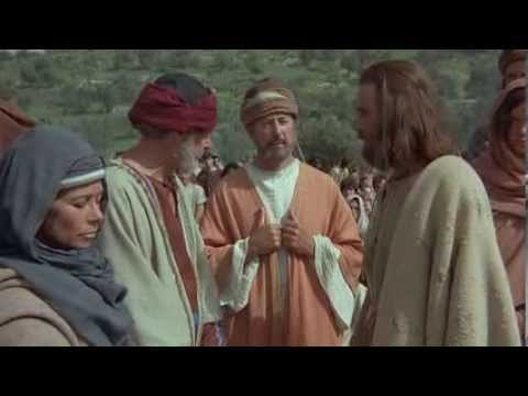 The Story of Jesus - Ga / Amina / Gain / Accra / Acra Language