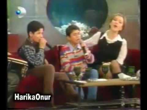 Harika Onur   Kucuk Ibo KanalD 1998 Www.DorukSohbet.NeT Video...