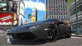 GTA IV 2014 Lamborghini Huracan - Download Link