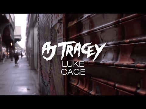 Download Lagu AJ Tracey - Luke Cage MP3 Free