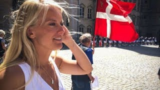 Red Pilled Denmark! Even Leftists Are Embracing Anti-Immigration!!!