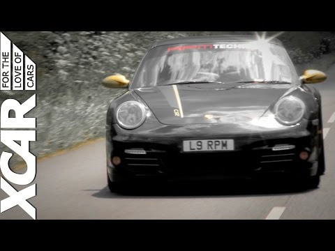 Porsche 911 CSR