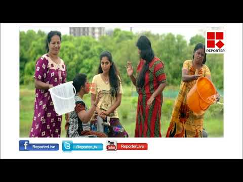 MORNING REPORTER WITH SREENATH_Reporter Live