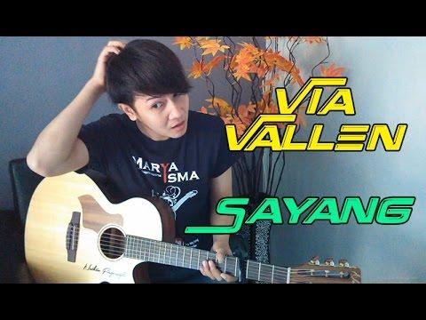download lagu Om Waves / NDX Via Vallen Sayang - Natha gratis