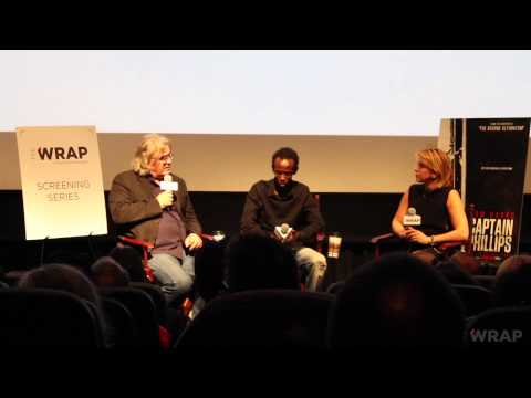 'Captain Phillips' Director Paul Greengrass: 'I Didn't Want Johnny Depp'