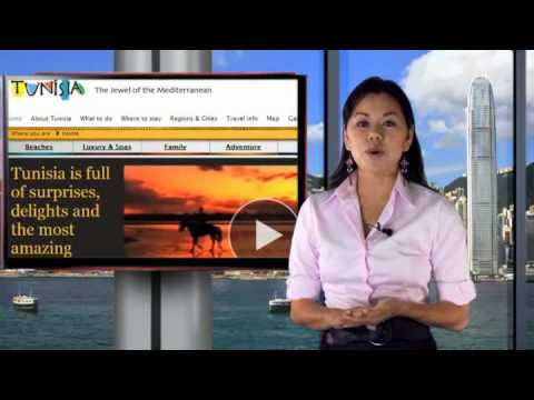 TDTV Asia Daily Travel News Monday July 26, 2010