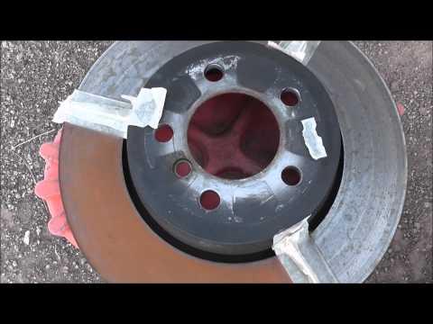 Froglube vs. WD-40 LTCI (Corrosion Resistance)