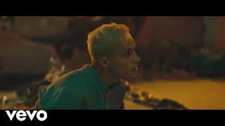 Loïc Nottet - On Fire (Official Video)