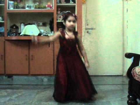 Magi dance - Bommali from Billa.MP4