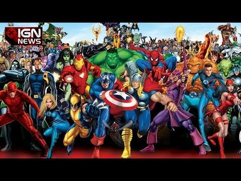 IGN News - Marvel Now the Biggest Movie Franchise Ever