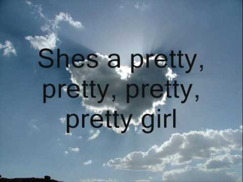 Pretty Girl by Jarvis with lyrics
