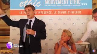 C'est Canteloup ! | Parodie de Nicolas Sarkozy : le chômage à Limoges | TF1