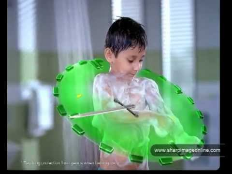 Dettol Shik Shik - Sharp Image Animations