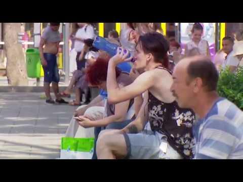 E-cigaretta – akár életveszélyes is lehet? - Dr. Kovács Gábor,Dr. Rozgonyi Zsolt - ECHO TV