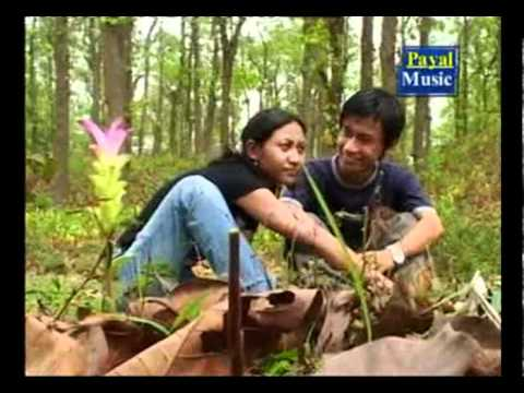 O Naithk Ti Nwng, Kokborok Song video