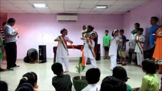 HIYA 15 Aug 2015 Dance