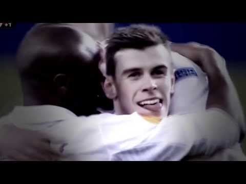 Gareth Bale 2012/2013 | Waiting All Night | HD