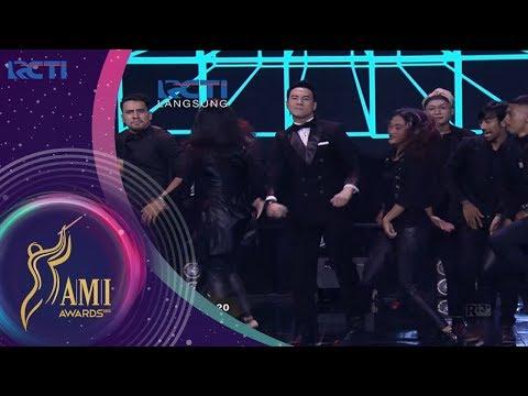 download lagu Opening Act Daniel Mananta 10 Dancers  AMI AWARDS 20th gratis