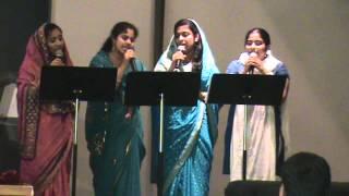 Nenu taggali Yesu by CTCF Choir