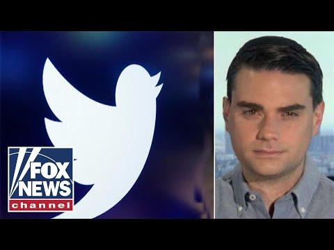 Ben Shapiro on 'shadow ban' allegations against Twitter