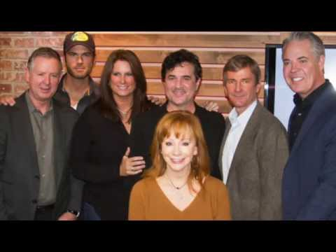 Nashville Update with Reba  The Band Perry