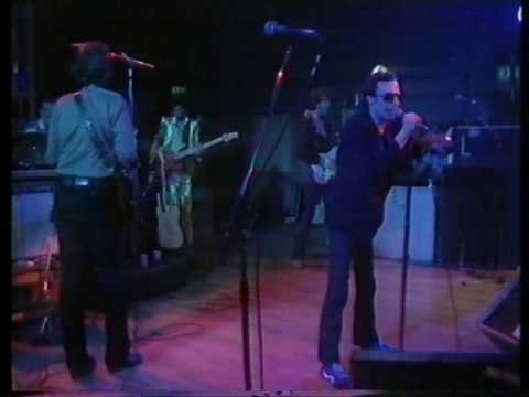 Graham Parker & The Rumour - Don't Ask Me Questions