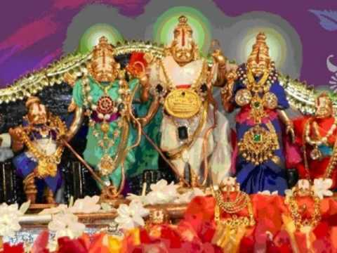 Sri Ramadasu Keerthana - Paluke Bangaramayena