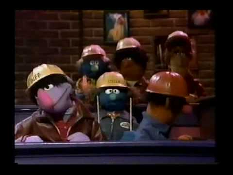 Sesame Street - This Song Is For The Birds