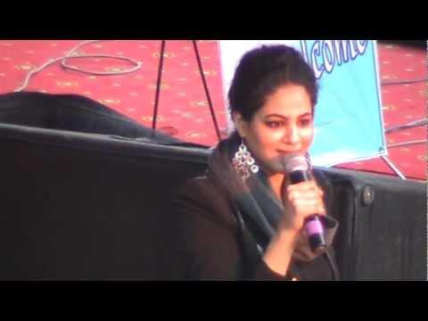 Vari Vari by Annie Khalid PCC concert 3-1-2012