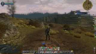 Lotro: Riders of Rohan - PC Gameplay Max Settings