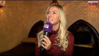 """Stéphanie Clerbois (Les Anges 11) raconte son """"expérience unique"""" à Marrakech (Exclu vidéo)"""