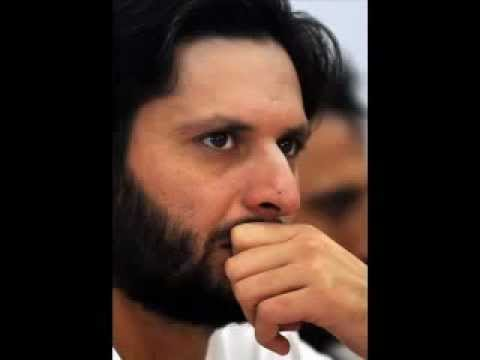 Shahidafridi Islamic Bayan video