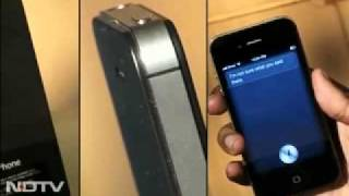Gadget Guru India Review- Iphone 4S [HOT]