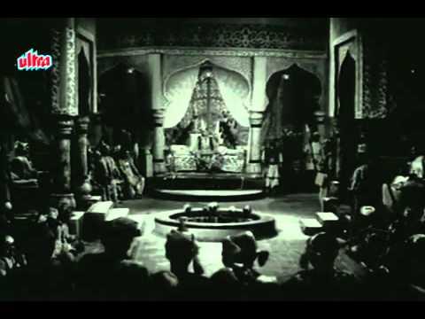 Udja Bhanwar   Manna Dey Rani Rupmati Song