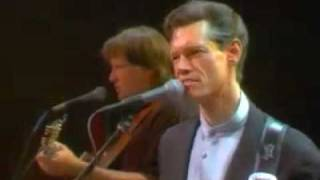 Watch Randy Travis Around The Bend video